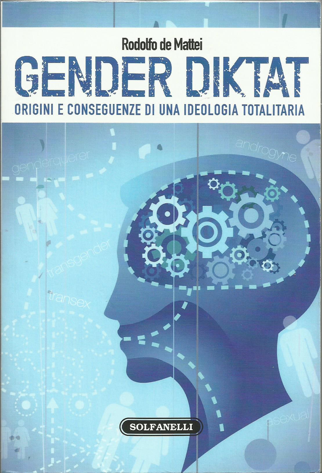Gender Diktat