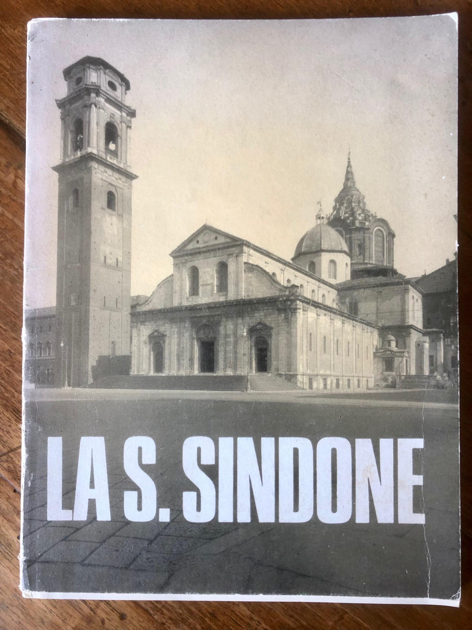La S. Sindone