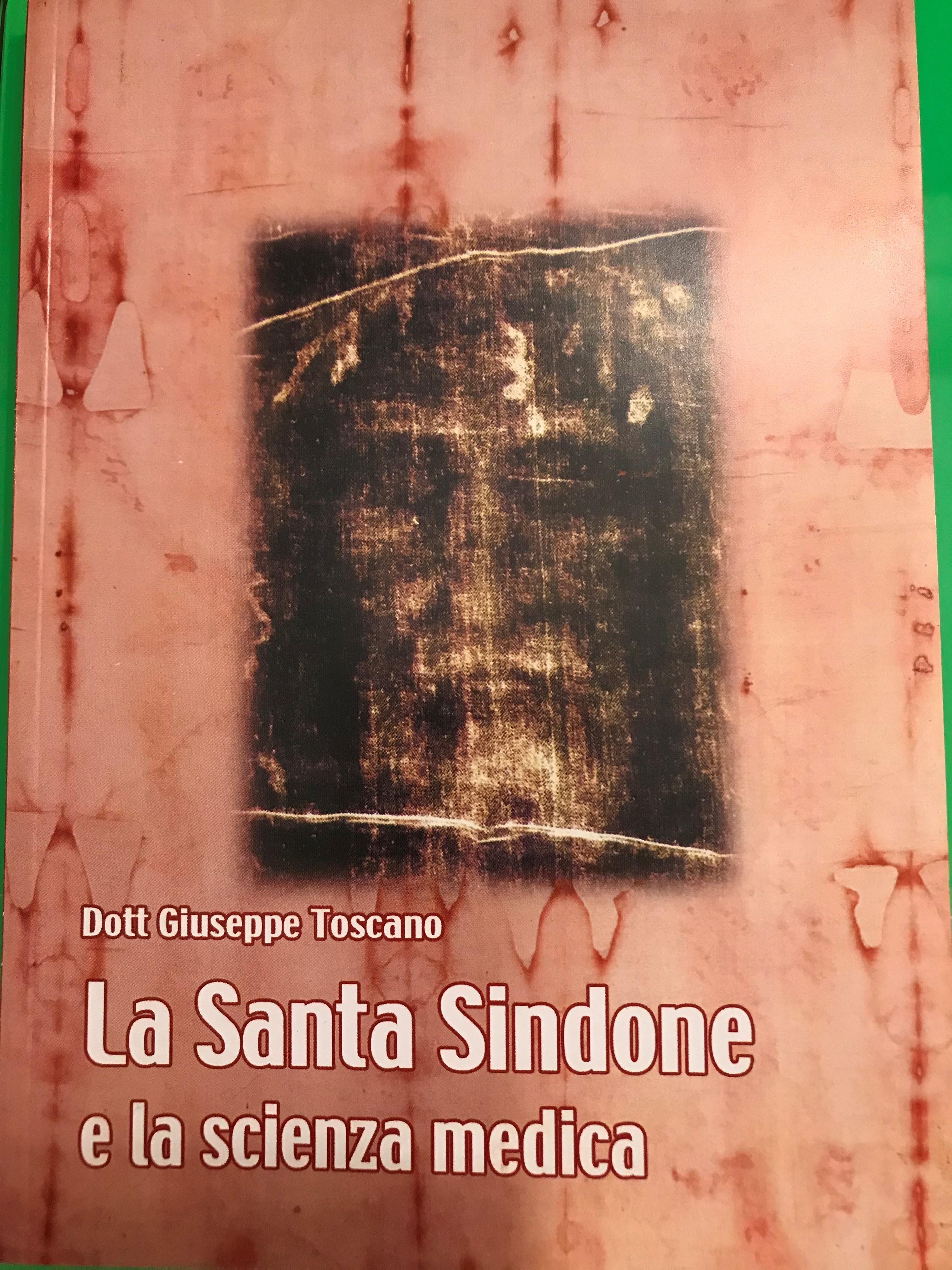 La Santa Sindone e la scienza medica