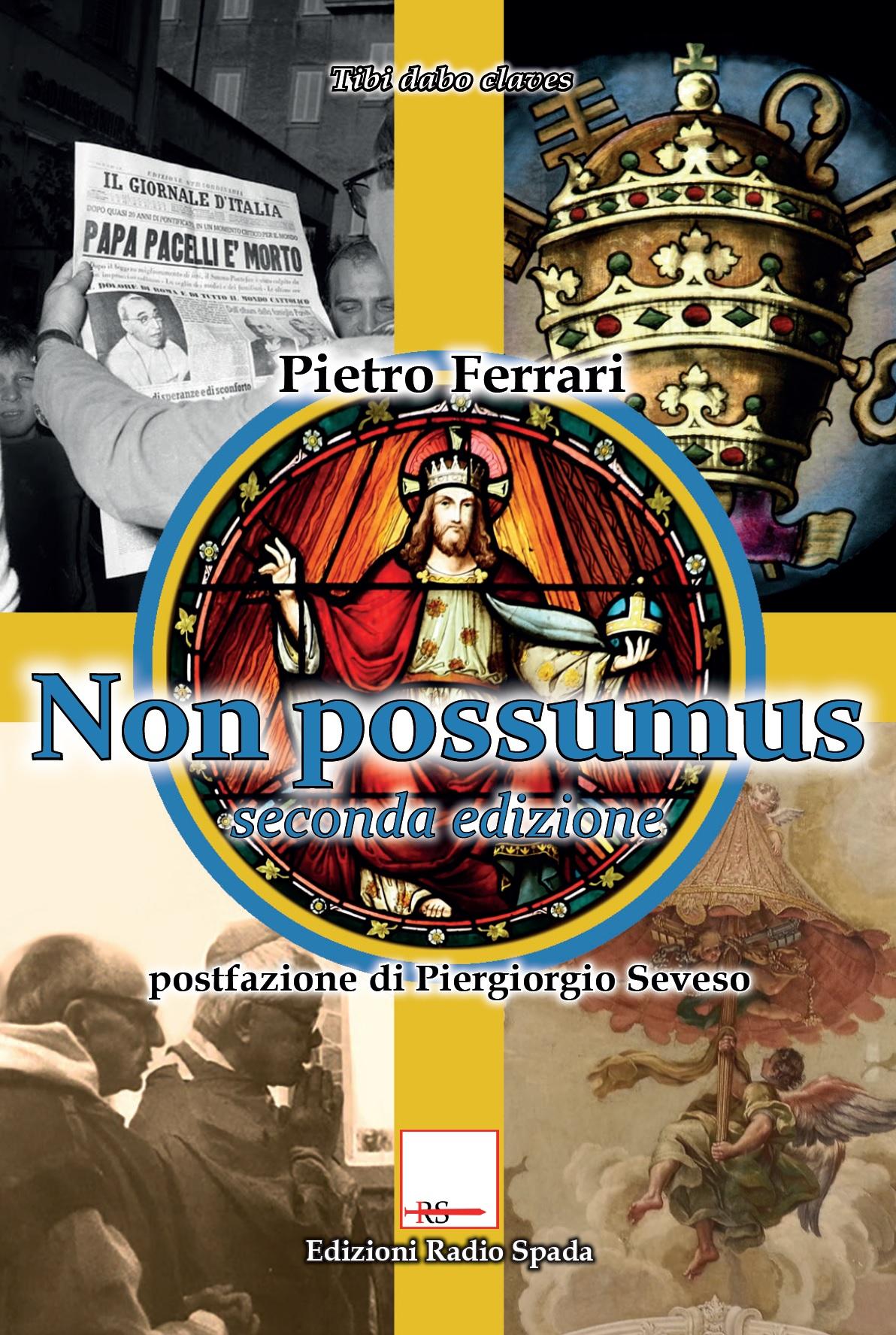 Non Possumus (seconda edizione)